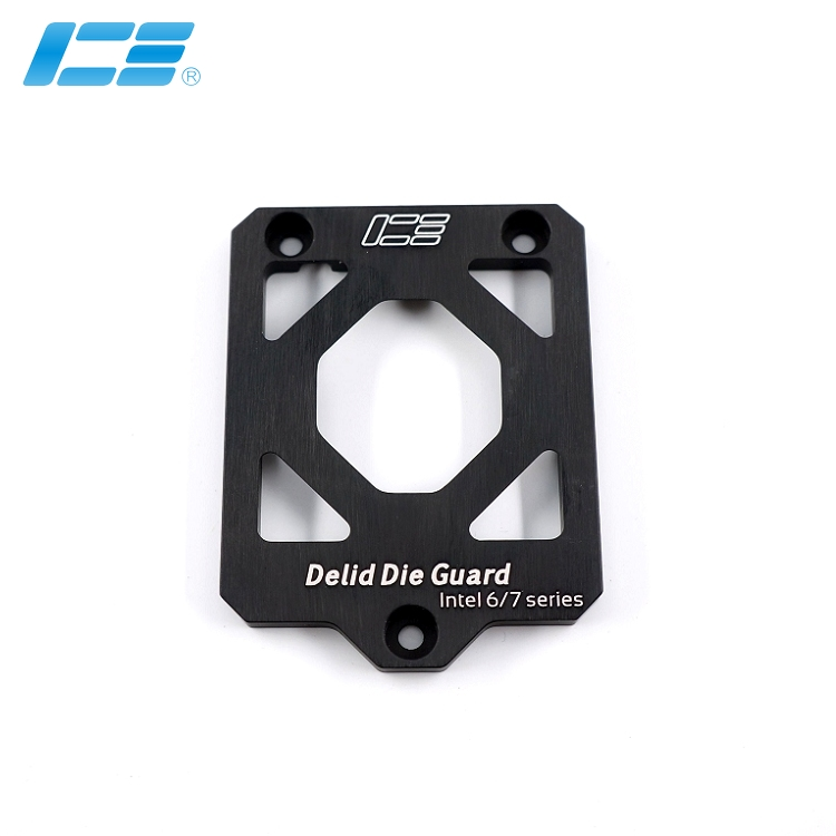 ICE-DG-6S CPU开盖保护器 - 6/7/8系列