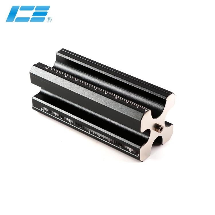 ICE-CM41 水冷硬管切管模具12/14/16/18四合一管径