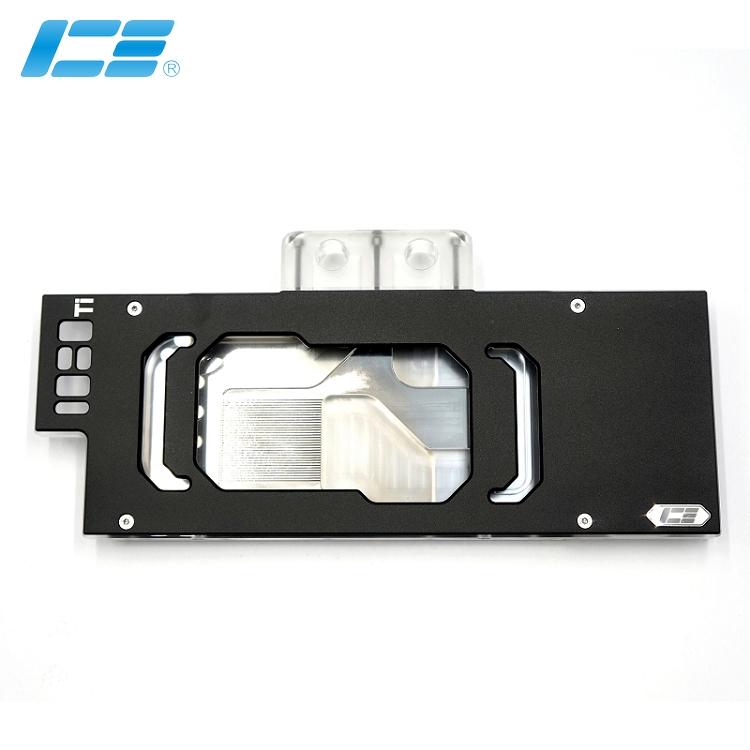 GTX1080 Ti显卡一体水冷头,兼容GTX1080冰龙
